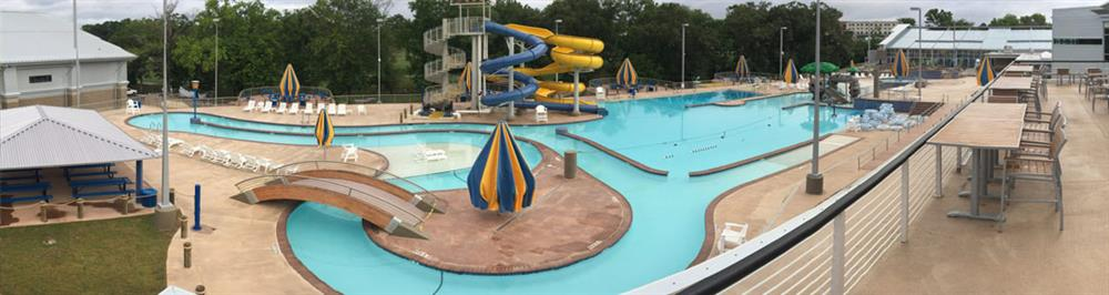Batesville Waterpark