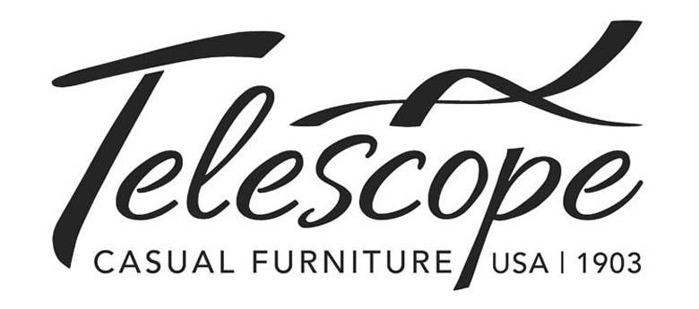 Telescope Casual Pool Furniture