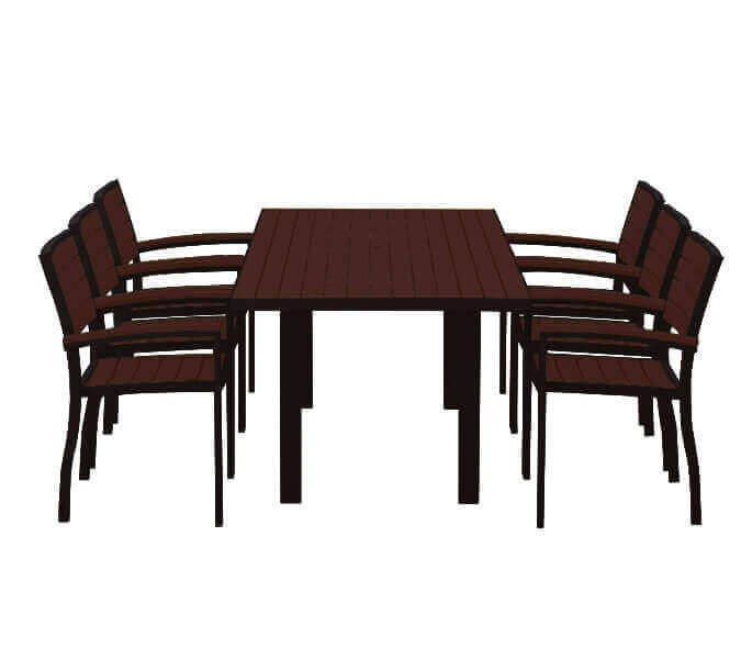 Dining Room Table 36 X 72 Dining Table 72 x 36 Elan Furniture