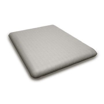 Adirondack Curveback Seat Cushion from Polywood