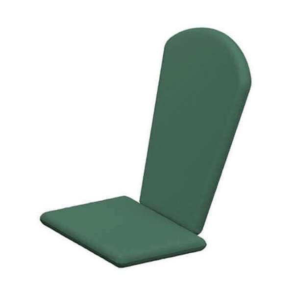 South Beach Chair Full Cushion from Polywood