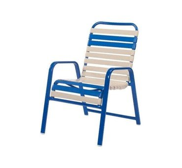 Outdoor Chairs Furniture Leisure Picture For Category Vinyl Strap