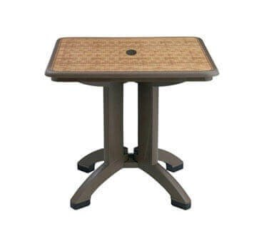 Picture for category Restaurant Dining & Bar Height Tables