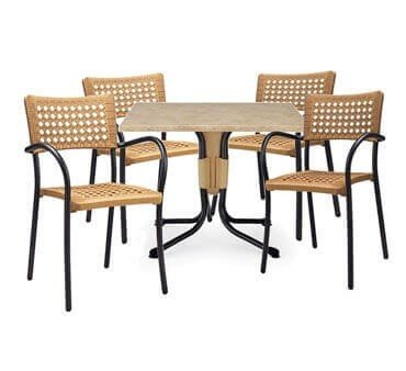 Picture for category Restaurant Bistro Sets