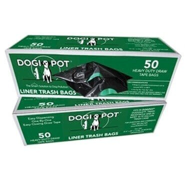 Picture for category Pet Waste Refill Bags