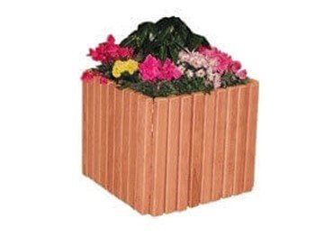 Picture for category Recycled Plastic Planters