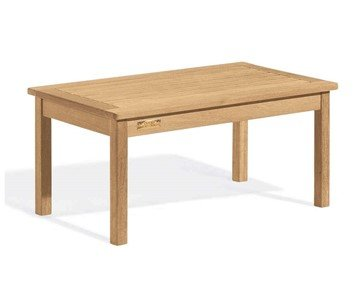 Shorea Wooden Coffee Table