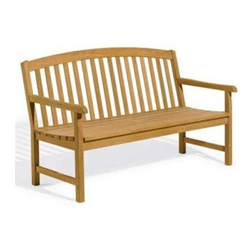 5 Ft. Shorea Wooden Bench