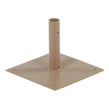 Deck Plate Umbrella Base