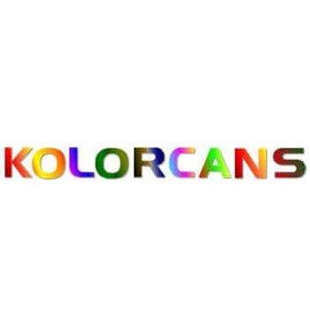 Picture for manufacturer Kolor Cans