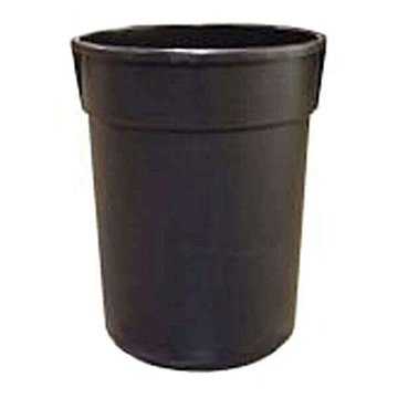 Webcoat Rigid Plastic Trash Receptacle Liner