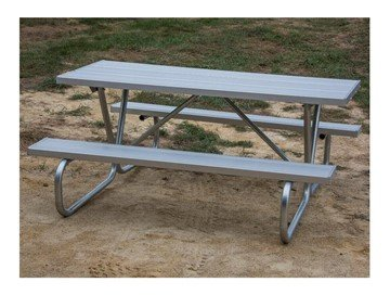 Commercial Picnic Tables Outdoor Picnic Tables For Parks Schools - 8 foot picnic table for sale
