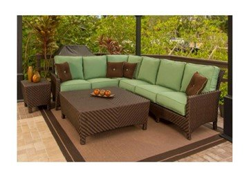 Palmer Cushion Sectional