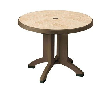 Picture for category Outdoor Restaurant Dining Tables