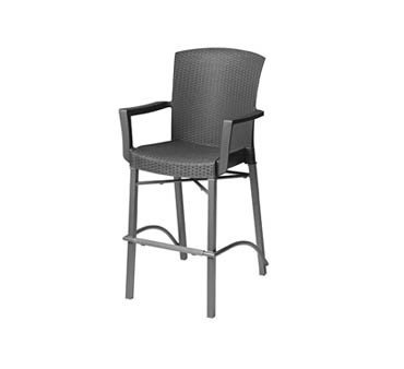 Picture for category Outdoor Restaurant Bar Height Chairs and Bar Stools