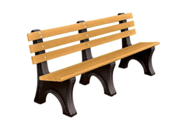 Picture for category Benches