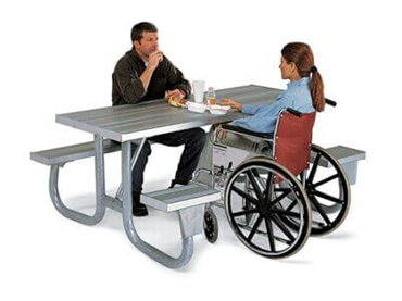 Picture for category Wheelchair Accessible