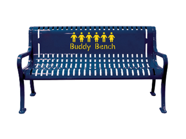 Picture for category Buddy Benches