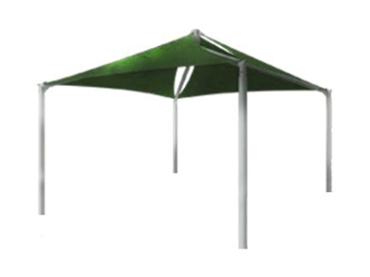 Picture for category Shade Structures