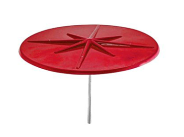 Picture for category Fiberglass Top Umbrellas