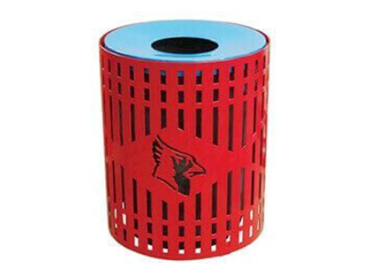 Picture for category Custom Logo Trash Cans