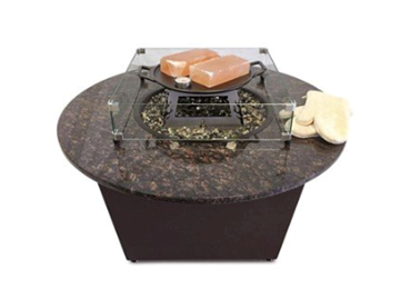 Picture for category Hibachi Style Propane Fire Pit Tables