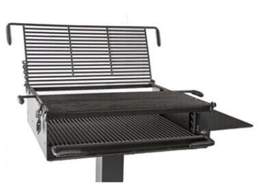 Picture for category Group Park Grills