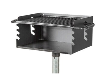 Picture for category Pedestal Park Grills