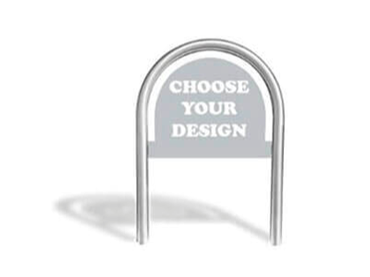 Picture for category Custom Bike Racks