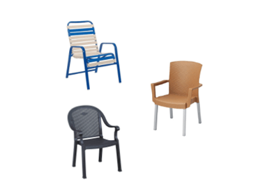 Picture for category Poolside Chairs