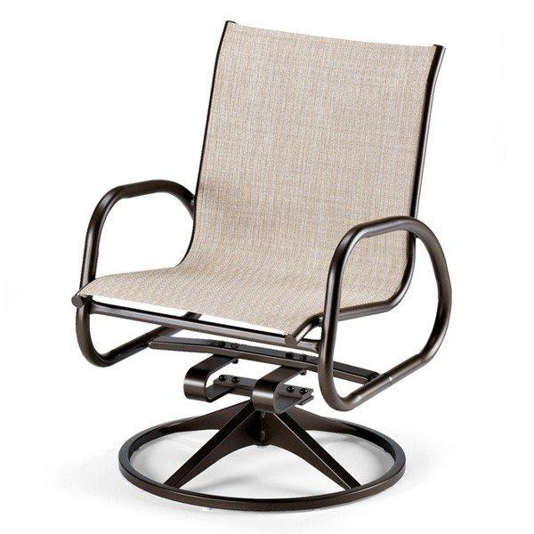 Telescope Gardenella Swivel Rocker Chair