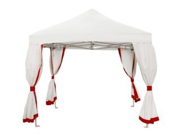 Picture for category Cabana and Outdoor Structures