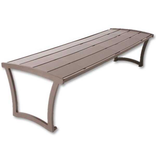 Bryce Bench without Back