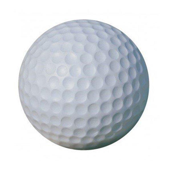 """24"""" Reinforced Concrete Golf Ball Bollard - 750 Lbs."""