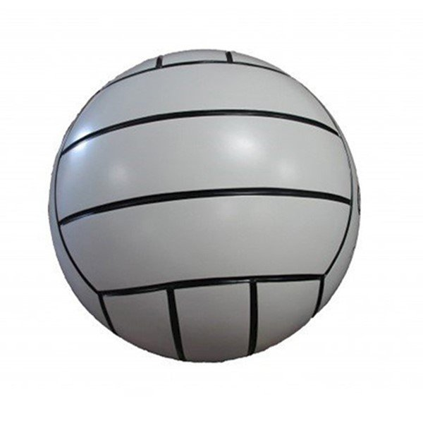 """24"""" Reinforced Concrete Volleyball Bollard - 750 Lbs."""