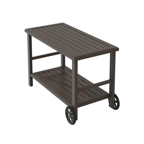 Banchetto Commercial Aluminum Towel Station