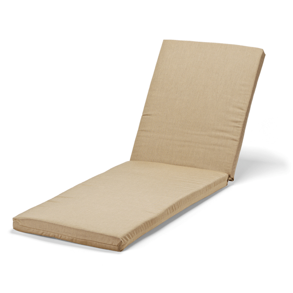 Universal Commercial Chaise Lounge Pad
