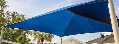 Commercial Shade Structures: The Many Uses and Benefits
