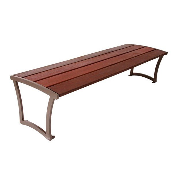 Bryce IPE Bench without Back