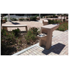 Concrete Drinking Fountain