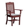Royal Recycled Plastic Dining Chair