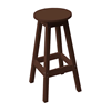 Classic Recycled Plastic Bar Stool