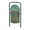 52 Gallon Tippy Trash Can
