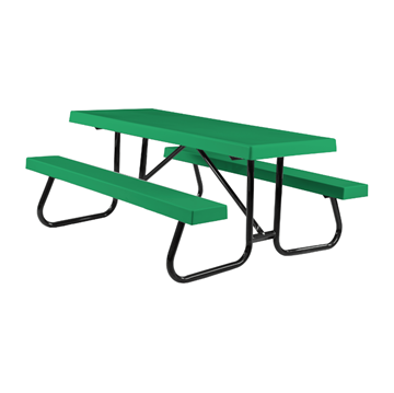6 Ft. Fiberglass Picnic Table