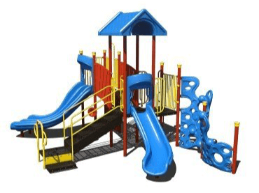 Picture for category Park & Playground