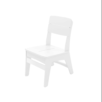 Mainstay High Density Polyethylene Side Chair