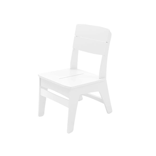 Mainstay High Density Polyethylene Side Chair