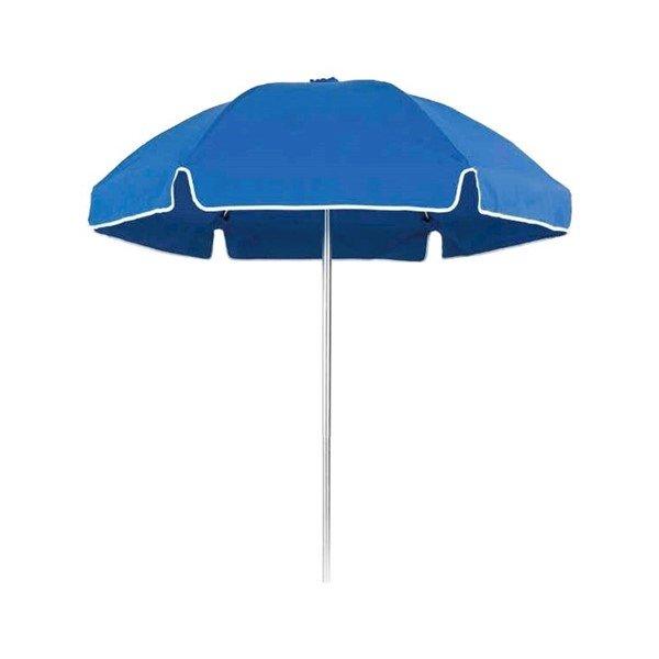 6.5 Ft Diameter Fiberglass Beach Umbrella