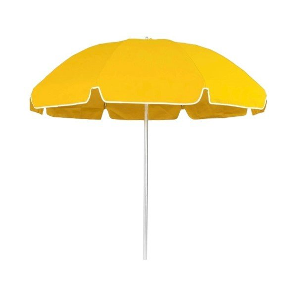 7.5 foot Diameter Steel Beach Umbrella
