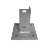 DOGIPOT® ACCESSORIES Flat Concrete Base